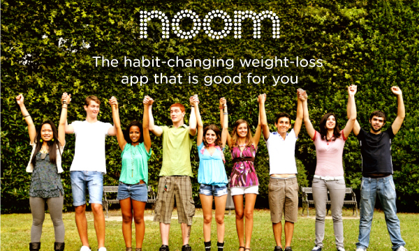 Get Healthier with Noom & Win 3 Months of Noom Pro