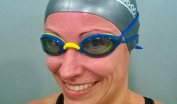 Swimathon Training: Bring on the Challenge!