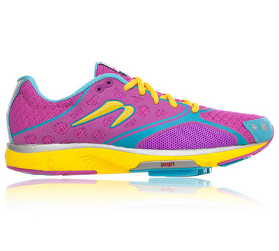 In Love with Newton Motion III Women's Running Shoes