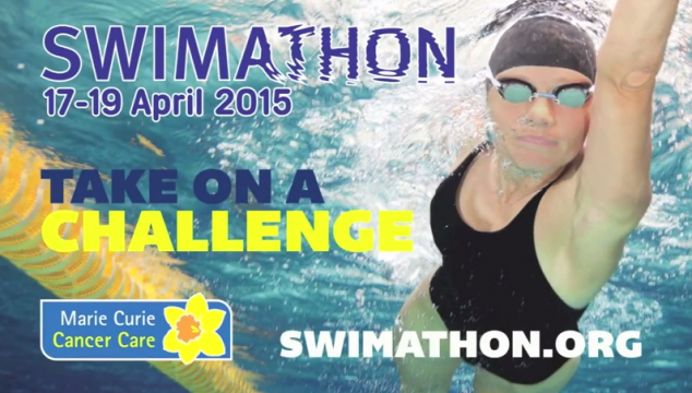 My Interview for #Swimathon15 #Blogsquad