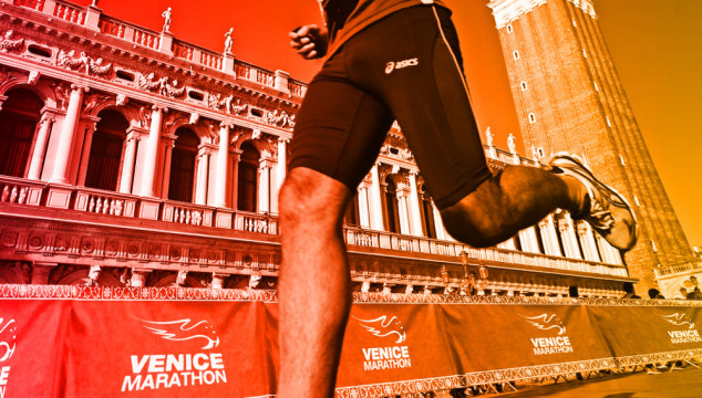 Training for Marathon Numero 3! The Venice Marathon