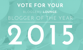 I am a finalist! Vote for Fitness 4 Mamas #BLAwards2015 #FitnessTuesday
