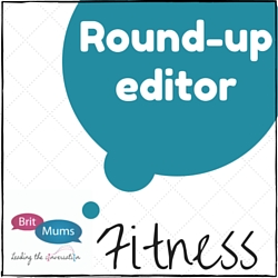 Fitness round-up