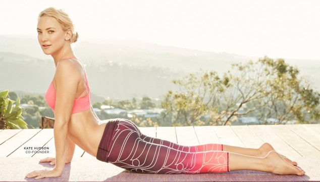 Fabletics – Where Fitness & Fashion Meet #FitnessTuesday