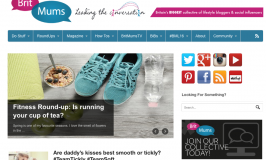 MAY BritMums #Fitness Round-up is Live