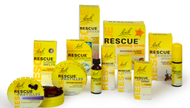 Avoid the Sunday Night Dread with RESCUE® Remedy