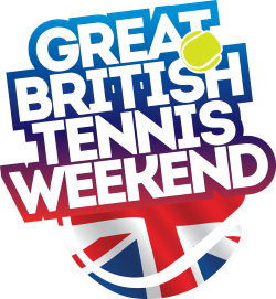 FREE Tennis Sessions to Celebrate the Great British Tennis Weekend #GBTW