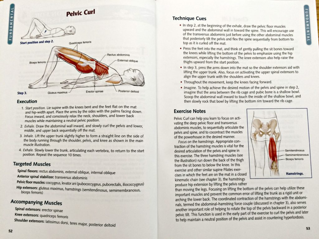 Strengthen Your Core: Win Pilates & Yoga Anatomy Books #FitnessTuesday