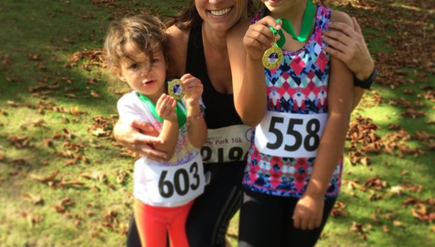 Moor Park 10k & Junior Fun Runs 2016 #MoorPark10K