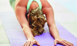 Win THE MODERN YOGA BIBLE: The Definitive Guide to Yoga Today #FitnessTuesday