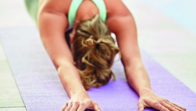 THE MODERN YOGA BIBLE: The Definitive Guide to Yoga Today #FitnessTuesday