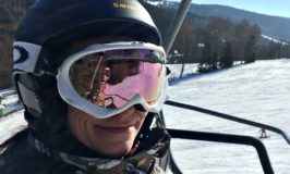Hitting the Slopes with the NEW TomTom Adventurer