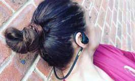 Plantronics #BackBeatFIT Sport Bluetooth Headphones #IamUnstoppable