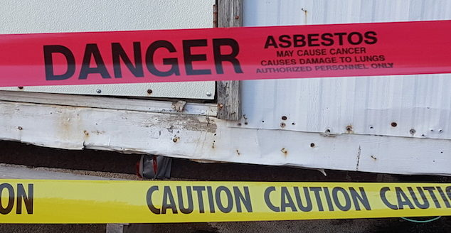 5 Tips To Consider This Spring For Global Asbestos Awareness Week #GAAW