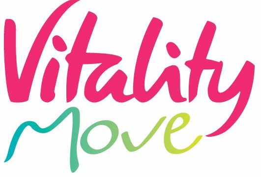 Join me & Jessica Ennis-Hill at #VitalityMove Festival
