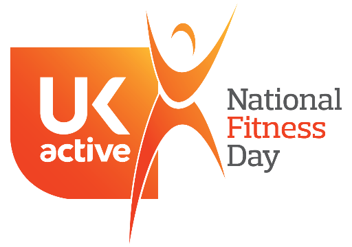 National Fitness Day 2017 Announced!