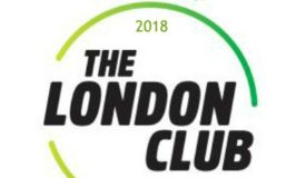 Paris Marathon 2018 – The London Club