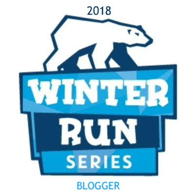 london winter run blogger 2018