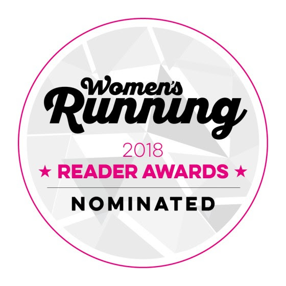 womens running influencer of the year