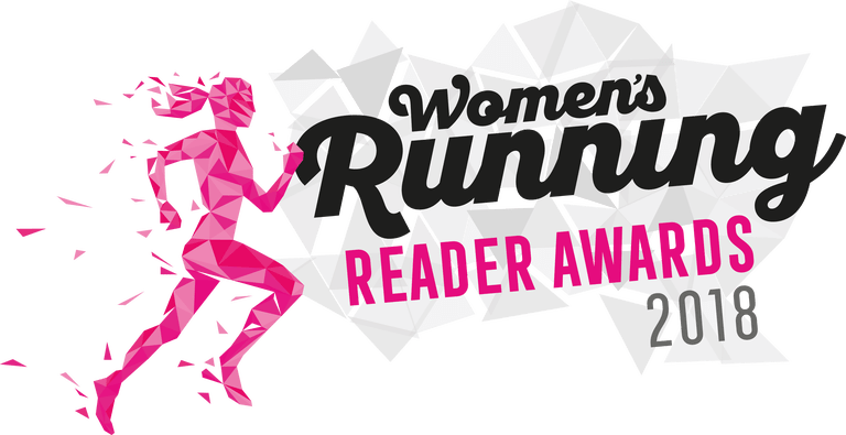 The Influencer of the Year – Women's Running Reader Awards