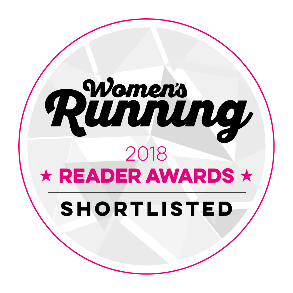 Womens running reader awards