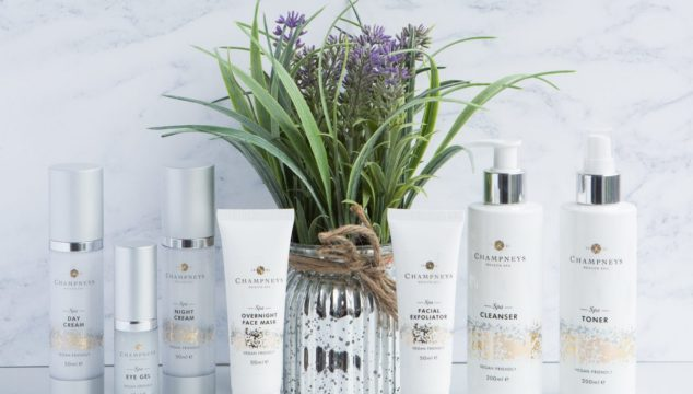 5 Steps to a Champneys Spa Glow