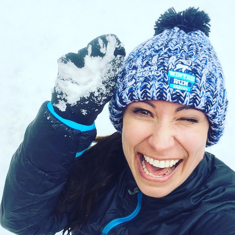 London Winter Run 2019