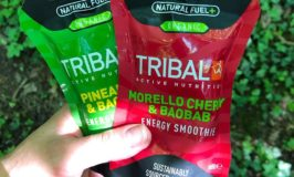tribal sports energy smoothies