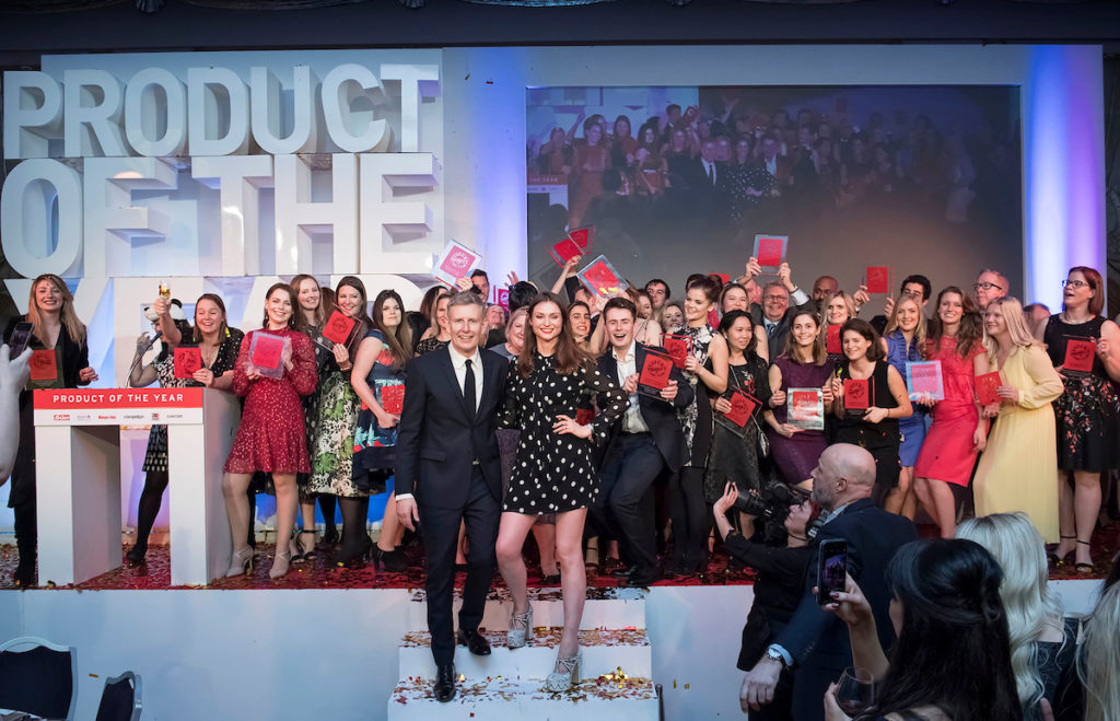 Product of the Year 2020 winners